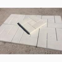 Изготовление тротуарной плитки! Цены от производителя