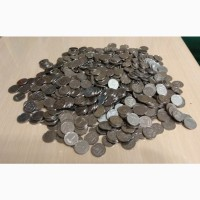 Монеты 1, 2 копейки Украина