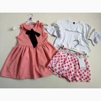 Детская стоковая итальянская одежда оптом