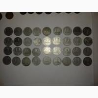 Монеты-деньги для коллекционирования СССР и другие