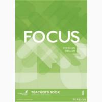 Книга Focus 1 2 Teacher#039;s Book ответы Students#039; Book Workbook English
