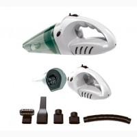 Ручной пылесос Gelius Portable Vacuum Cleaner GP-VC001 Hurricane компактный и портативный
