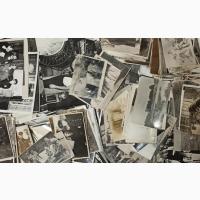Купимо фотографії із сімейних альбомів часів СРСР
