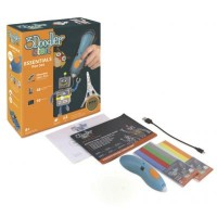 3D - ручка 3Doodler Start для детского творчества, 48 стержней, игрушки