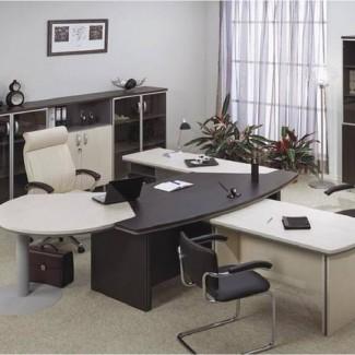 1344bfa316be Мебель для Вашего офиса под заказ от Дизайн-Стелла