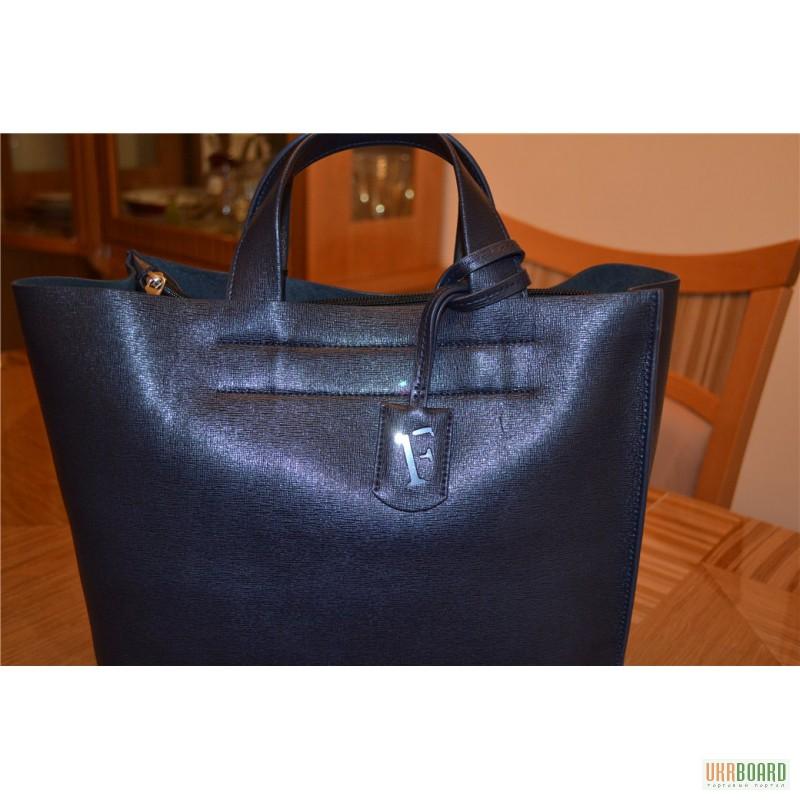 сумка Furla Divide It отзывы : Furla divide it navy blue