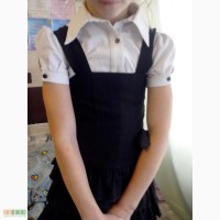 Школьная форма на девочку 5-6 лет