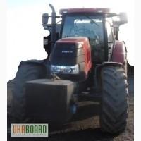 Продаем сельскохозяйственный колесный трактор CASE IH PUMA 195, 2013 г.в