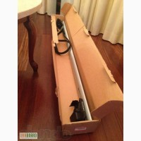 Поперечные рейлинги (багажникна крышу)для Suzuki grand vitara