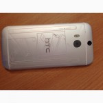 Продам HTC One M8 Silver