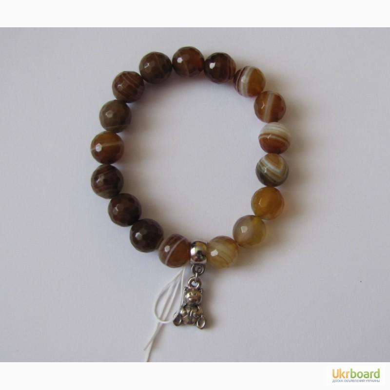 Продам браслет из натуральных камней