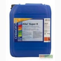 ����� ��� �������� Chemoform Algicid Super K .
