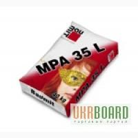 Облегченная штукатурная смесь Baumit MPA 35 L