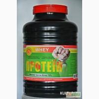 Концентрат сироваткових білків сухий (Протеїн) 80% (WHEY) 1 кілограм – 150 грн.– (роздріб,