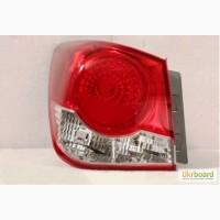Задний фонарь Chevrolet Cruze фонарь Шевроле Круз с 09 по 12 год