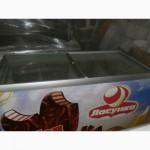 Продам лари морозильные