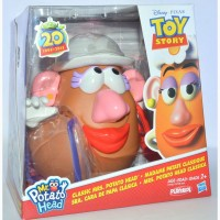 Мистер картошка и миссис картошка Mr. Potato Head, Toy Story