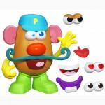 Миссис картошка Mr. Potato Head, Toy Story