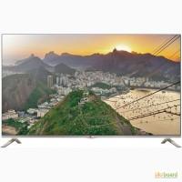 LG 47LB671V - умный телевизор 700 Герц, 3D, Smart TV, Wi-Fi, Т2, 2 очков 3D, 2 пульта