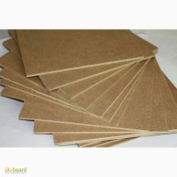 Продам Древесноволокнистые плиты (ДВП) 1220x2440 x 2.5мм