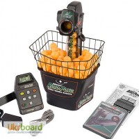 Продам робота-пушку Donic Robo Pong 1050