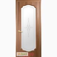 Міжкімнатні двері ламіновані