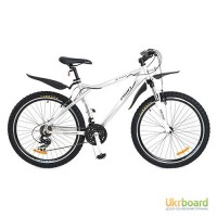 Bелосипед Profi active 26 4 цвета