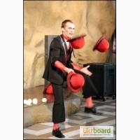 Жонглер Киев, лучшие жонглеры, жанглер, jongler, жонглёр, жонглеры