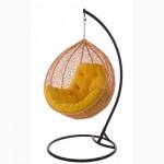 Садовые качели, подвесное кресло кокон Гарди Киев