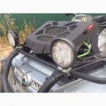 Продам квадроцикл BRP Outlander MAX 2007