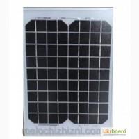Солнечная система GD 8012 с лампами и панелью