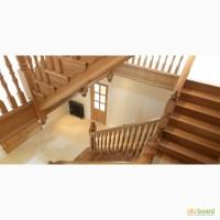 Изготовление и монтаж лестниц Кривой Рог