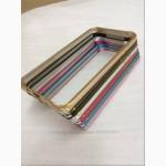 Металлический бампер Samsung J700 J7, A500 A5, A710 A7-2016, G530, G920 S6