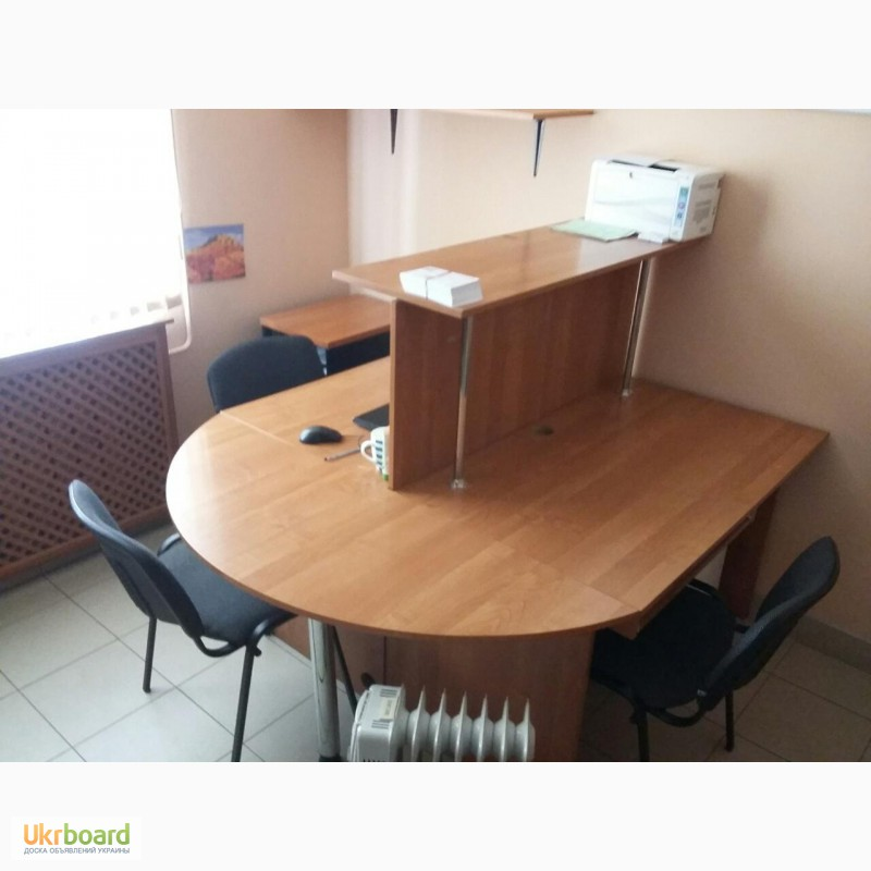 Куплю офисную мебель б у свежие объявления цены на участки в воскресенском районе частные объявления
