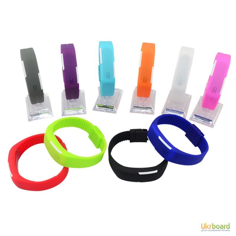 Продам купить спортивные часы браслет Led watch f9f57e1c6c460