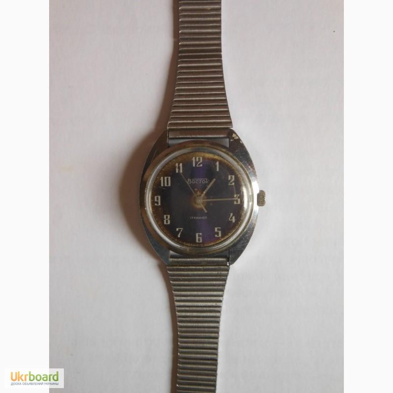 Часы восток продам часы касио шок продам