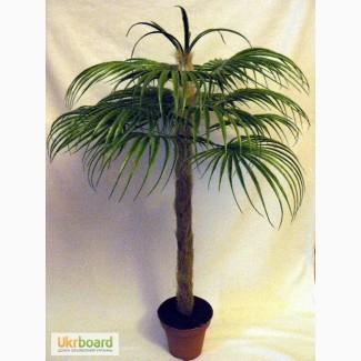 Пальма малая. Искусственное дерево