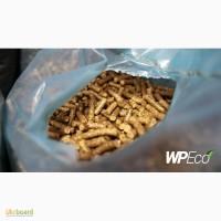 Пеллеты из соломы в Николаеве, топливные гранулы WPEco