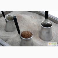 Кофеварка на песке для приготовления кофе по-турецки кв-4