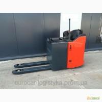 Электротележка LINDE T 20 SP 2012 вантажопідйомність 2000