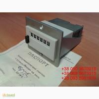 Продам со склада счетчик импульсов БЕ-1Р-6 (-24В) с кнопкой сброса (аналог СИ-206)