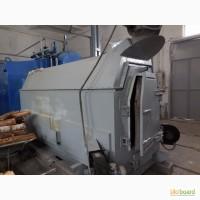 Спалювач відходів деревини СВД-К1.0