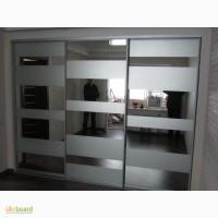 Двери для шкафов купе на заказ в Запорожье