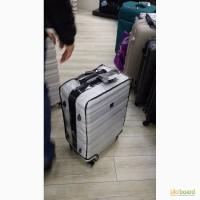 Прозрачный чехол для чемодана Coverbag