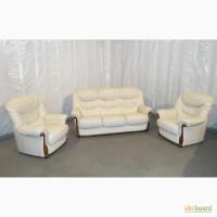 3+1+1 комплект мебели