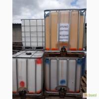 Продам IBC контейнер (еврокуб) 1000л