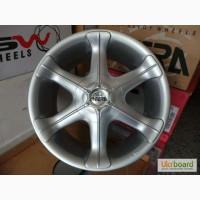 Продам новые диски Antera R17 J8.5x17 5x112 ET38 DIA75