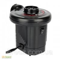 Электрический насос Intex 66620 3 насадки, 600 л/мин, 220-240 V