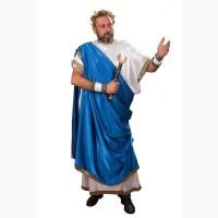 Карнавальный костюм мужской Зевс
