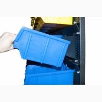 Ящики пластиковые для метизных инструментов в Одессе